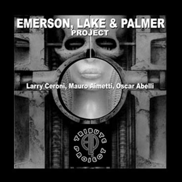 EMERSON LAKE & PALMER PROJECT