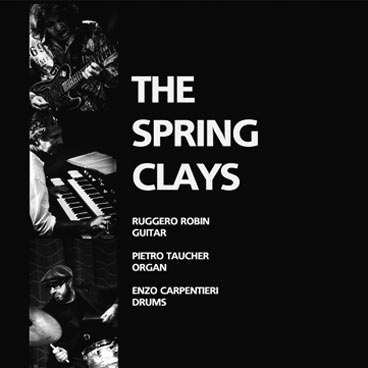 THE SPRING CLAYS